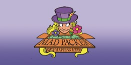 The Mad Packer, Beavercreek OH